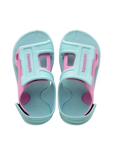 Havaianas Sandalet Yeşil